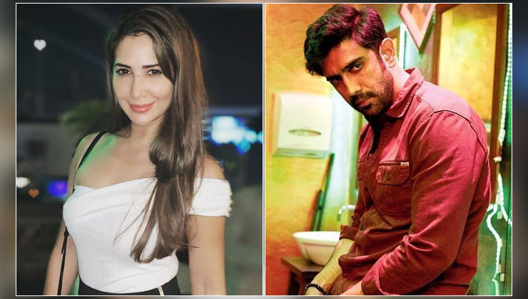 Is Kim Sharma dating Amit Sadh? The actress finally reacts | Bollywood Bubble