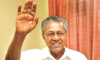 It is offensive to pretend that anyone is shocked by Kerala's draconian new censorship law