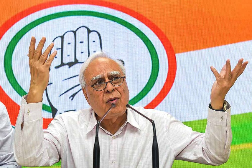 After Ankhi Das controversy, Kapil Sibal appears for Facebook in Delhi HC