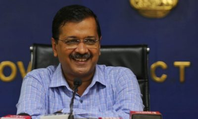 Kejriwal government has spent only 1.6% of the environmental cess collected