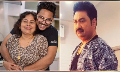 Kumar Sanu on son Jaan's allegations: Gave everything what his mom wanted, along with the Aashiqui bungalow   Bollywood Bubble