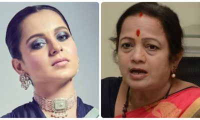 Mumbai Mayor calls Kangana Ranaut 'naughty', 'two Rupees people'