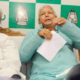 Nitish Kumar born out of rape of people's mandate by BJP, says RJD Bihar President Jagdanand Singh