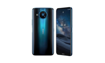 Nokia 8.3 5G, 8000 4G, 6300 4G and Nokia TA-1335 were seen on the certification site.