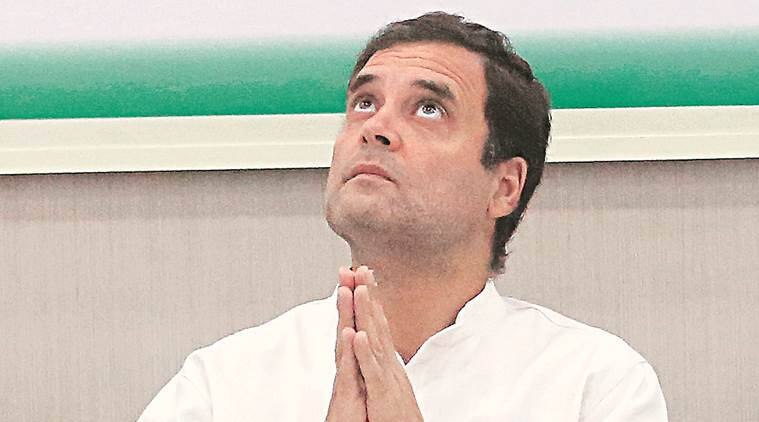 Obama has not 'criticised' Rahul Gandhi, he has secretly helped him, read how