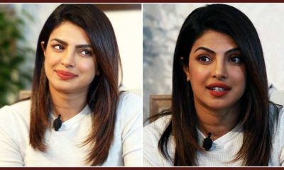 """Priyanka Chopra recalls when she was yelled at, """"Just because you're Miss World, you think you can become an actress?"""" 