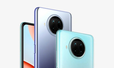 Redmi Note 9 5G feature leaked before launch, will have MediaTek processor