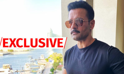 Rohit Roy On Nepotism: I've never thought of myself as an outsider till this damn debate broke out | Bollywood Bubble