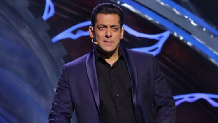 Salman Khan and his family's Covid-19 test results are out! | Bollywood Bubble