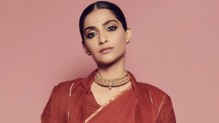 Sonam Kapoor: Male actors and directors are made into 'heroes' and women are made into conniving witches | Bollywood Bubble