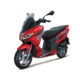 The Aprilla SXR 160 Maxi Scooter is coming to India in December, booking has started