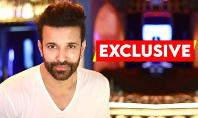 When Aamir Ali had to walk out of his room in Goa due to excessive sanitization | Bollywood Bubble