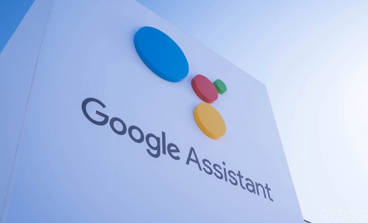 When you want to turn on the smart lights of the house, schedule it with Google Assistant