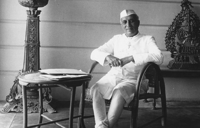 Why Nehru deserves the flak he gets on his birth anniversary and every other day — and how Sonia and Rahul are to blame